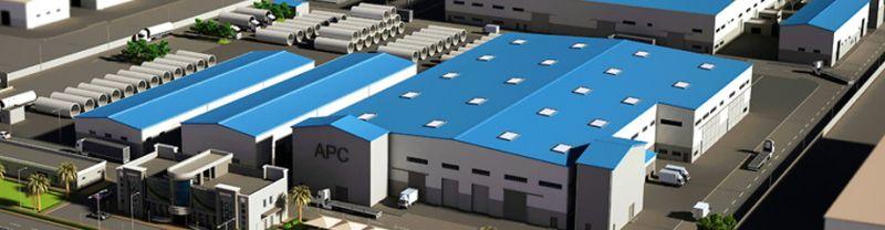 ِAPC Factory